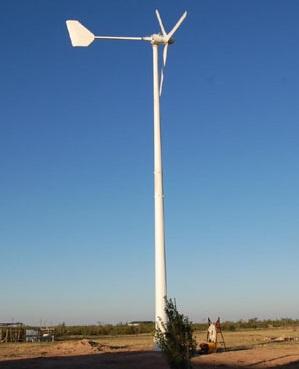 Windkraft Für Eigenheim